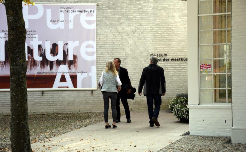 Friesisch herb – Das Museum Kunst der Westküste auf Föhr