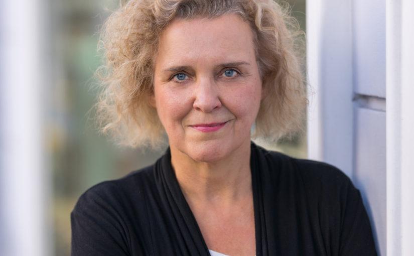 Bei Besinnung bleiben im digitalen Zeitalter – Dr. Astrid von der Lühe über Sinnlichkeit