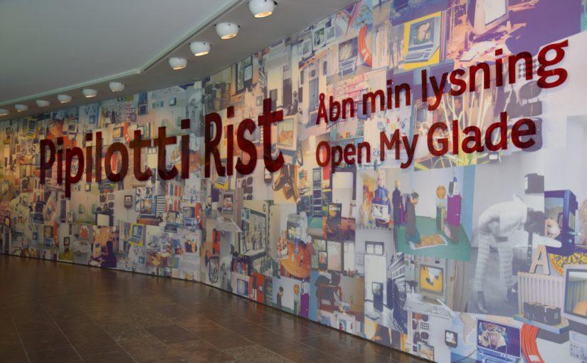 Im Pixelwald auf Seeland – Ausstellung mit Werken von Pipilotti Rist in Humlebaek