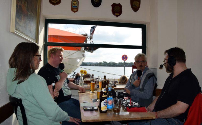 Wissenschaft und Braukunst vereint – mit Jan Czerny und Torge Ulke im Gespräch über Bier